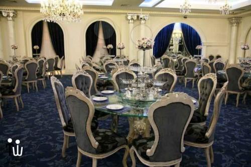 Lebina wedding hall 06 500x333 - تالار پذیرایی لبینا