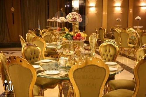 Lebina wedding hall 12 500x333 - تالار پذیرایی لبینا