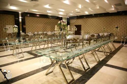 Lebina wedding hall 17 500x333 - تالار پذیرایی لبینا