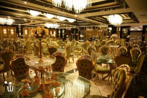 Lebina wedding hall 19 500x333 - تالار پذیرایی لبینا