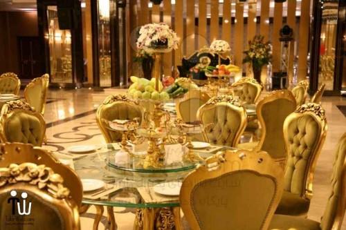 Lebina wedding hall 21 500x333 - تالار پذیرایی لبینا