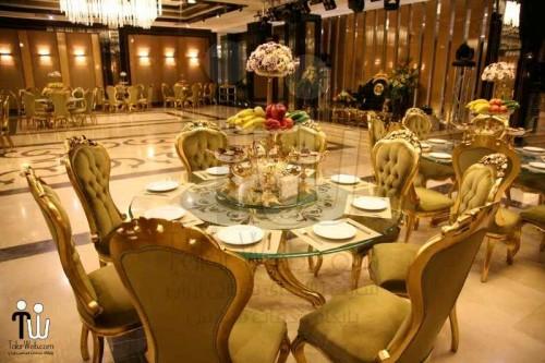 Lebina wedding hall 23 500x333 - تالار پذیرایی لبینا