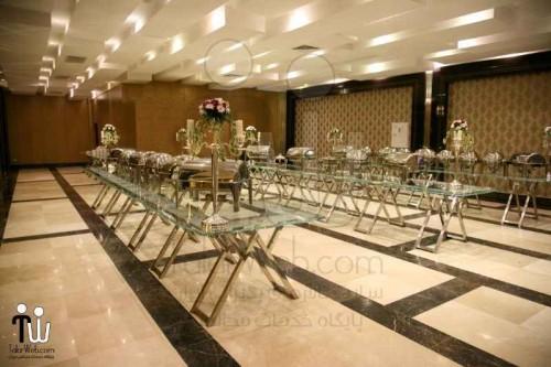 Lebina wedding hall 25 500x333 - تالار پذیرایی لبینا
