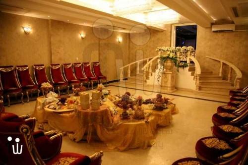 Lebina wedding hall 27 500x333 - تالار پذیرایی لبینا