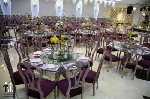 Lebina wedding hall 31 500x333 - تالار پذیرایی لبینا