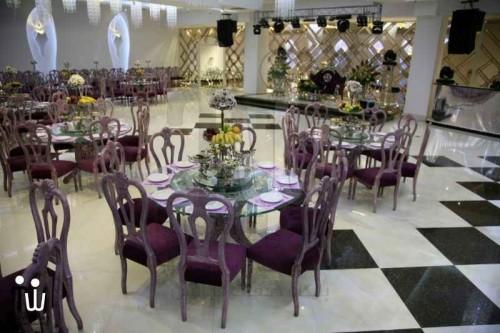 Lebina wedding hall 32 500x333 - تالار پذیرایی لبینا