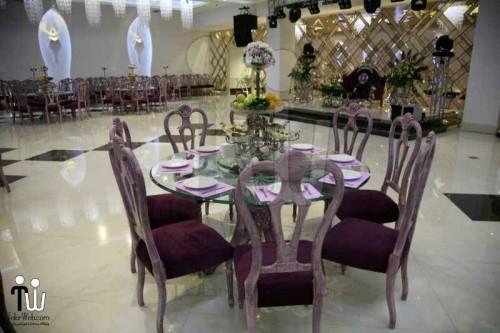 Lebina wedding hall 33 500x333 - تالار پذیرایی لبینا