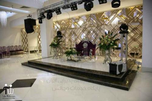 Lebina wedding hall 34 500x333 - تالار پذیرایی لبینا