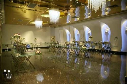 Lebina wedding hall 36 500x333 - تالار پذیرایی لبینا