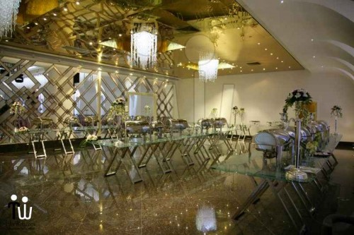 Lebina wedding hall 37 500x333 - تالار پذیرایی لبینا