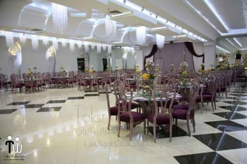 Lebina wedding hall 38 500x333 - تالار پذیرایی لبینا