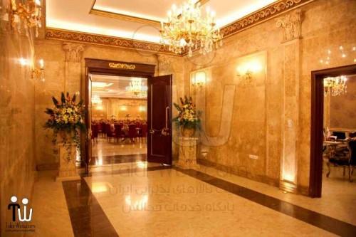 Lebina wedding hall 40 500x333 - تالار پذیرایی لبینا