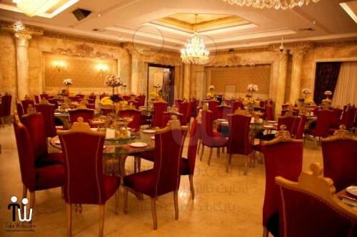 Lebina wedding hall 41 500x333 - تالار پذیرایی لبینا