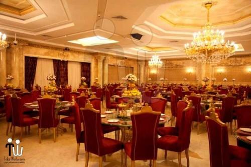 Lebina wedding hall 43 500x333 - تالار پذیرایی لبینا