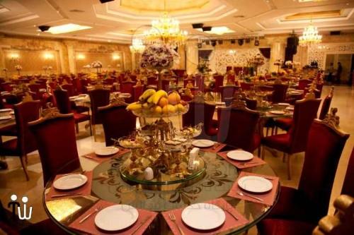 Lebina wedding hall 47 500x333 - تالار پذیرایی لبینا