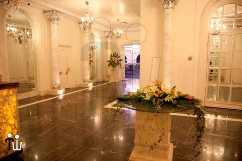 Lebina wedding hall 48 500x333 - تالار پذیرایی لبینا