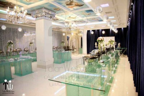 Lebina wedding hall 50 500x333 - تالار پذیرایی لبینا