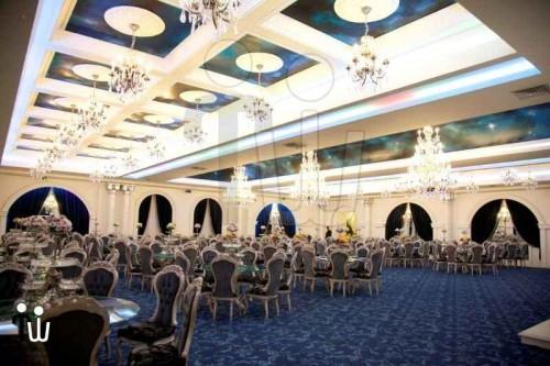 Lebina wedding hall 51 500x333 - تالار پذیرایی لبینا
