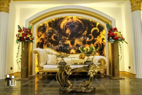 Talar Alvand 12 500x333 - تالار پذیرایی تشریفاتی قصر الوند