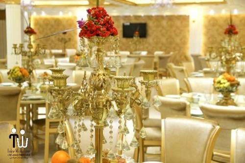 Talar Alvand 15 500x333 - تالار پذیرایی تشریفاتی قصر الوند