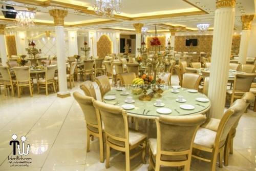 Talar Alvand 16 500x333 - تالار پذیرایی تشریفاتی قصر الوند