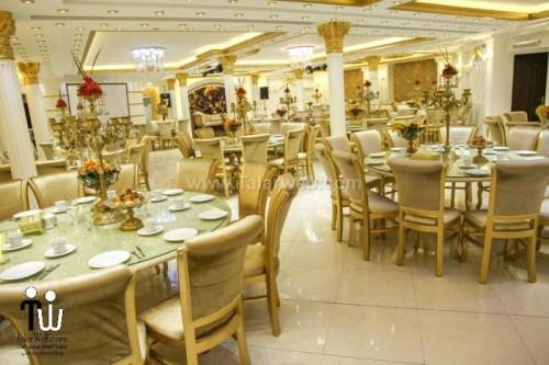 Talar Alvand 18 500x333 - تالار پذیرایی تشریفاتی قصر الوند