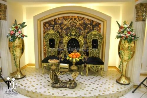 Talar Alvand 19 500x333 - تالار پذیرایی تشریفاتی قصر الوند
