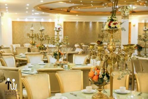 Talar Alvand 24 500x333 - تالار پذیرایی تشریفاتی قصر الوند