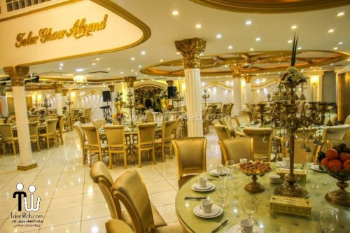 Talar Alvand 27 500x333 - تالار پذیرایی تشریفاتی قصر الوند
