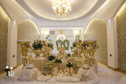 Talar Alvand 3 500x333 - تالار پذیرایی تشریفاتی قصر الوند