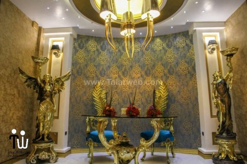 Talar Alvand 7 500x333 - تالار پذیرایی تشریفاتی قصر الوند