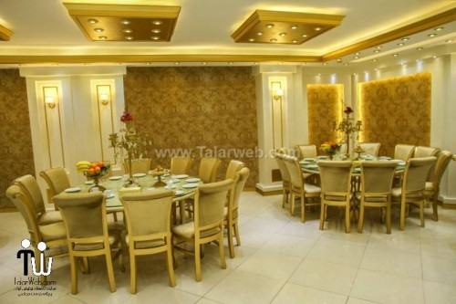 Talar Alvand 8 500x333 - تالار پذیرایی تشریفاتی قصر الوند