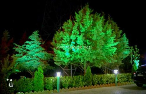 Talar Shabahangh gharb 95 8 500x321 - تالارپذیرایی شب آهنگ غرب
