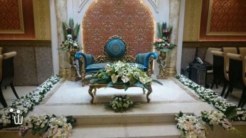 ghasr sefid pasdaran 95 5 500x281 - تالارپذیرایی قصر سفید پاسداران