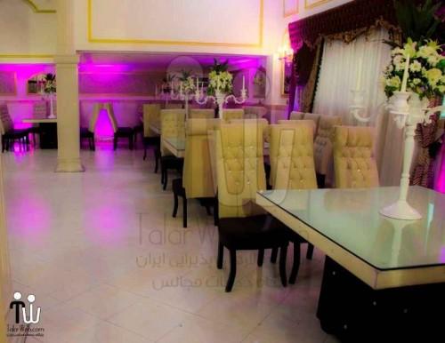 pars lux wedding hall 06 500x386 - تالارپذیرایی پارس لوکس
