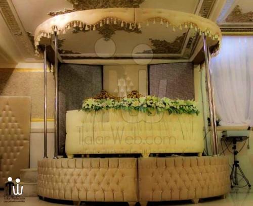 pars lux wedding hall 08 500x408 - تالارپذیرایی پارس لوکس