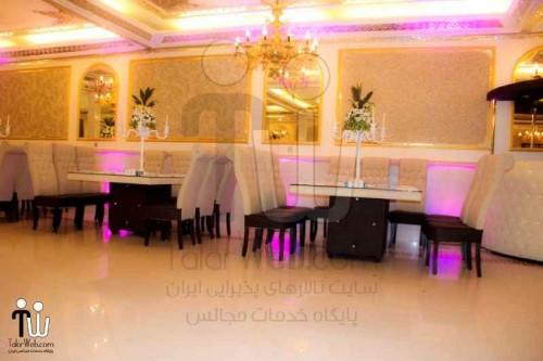 pars lux wedding hall 09 500x333 - تالارپذیرایی پارس لوکس