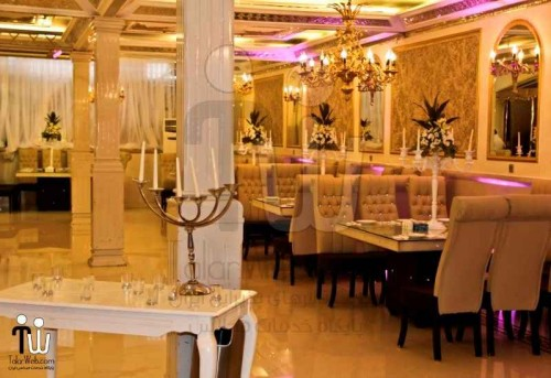 pars lux wedding hall 11 500x343 - تالارپذیرایی پارس لوکس