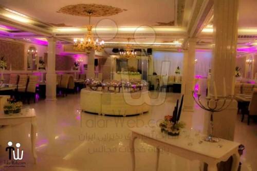 pars lux wedding hall 12 500x333 - تالارپذیرایی پارس لوکس