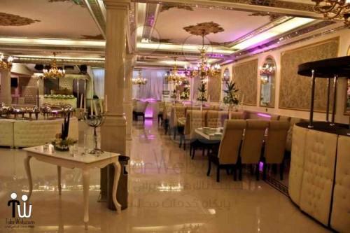 pars lux wedding hall 13 500x333 - تالارپذیرایی پارس لوکس