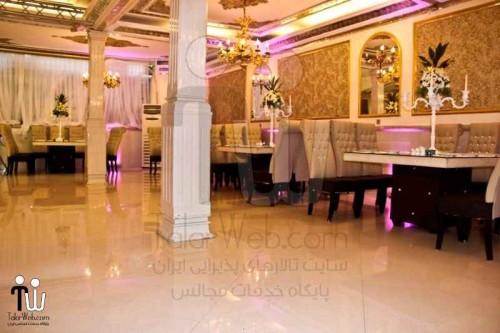 pars lux wedding hall 17 500x333 - تالارپذیرایی پارس لوکس