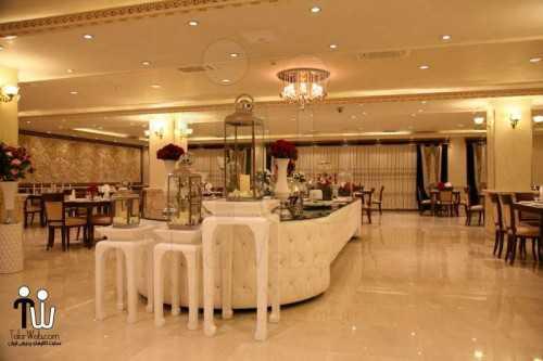 barazanedeh Restaurant 13 500x333 - رستوران برازنده
