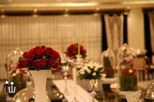 barazanedeh Restaurant 14 500x333 - رستوران برازنده
