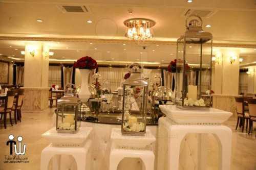 barazanedeh Restaurant 15 500x333 - رستوران برازنده