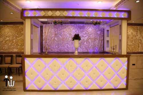 barazanedeh Restaurant 16 500x333 - رستوران برازنده