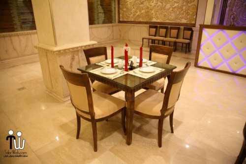 barazanedeh Restaurant 20 500x333 - رستوران برازنده