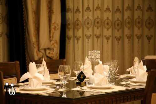 barazanedeh Restaurant 4 500x333 - رستوران برازنده