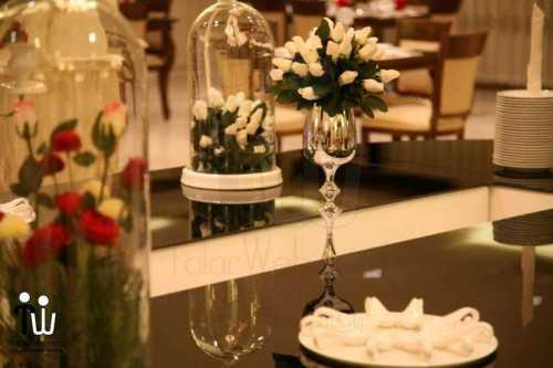 barazanedeh Restaurant 7 500x333 - رستوران برازنده