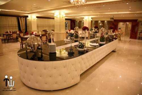 barazanedeh Restaurant 8 500x333 - رستوران برازنده