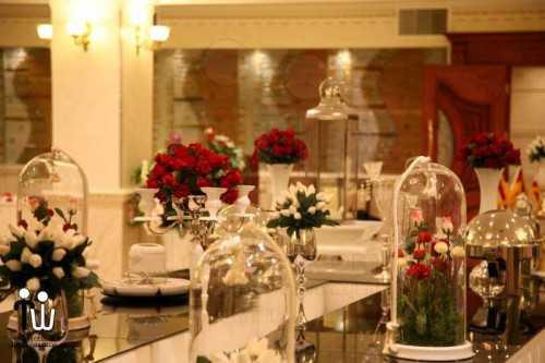 barazanedeh Restaurant 9 500x333 - رستوران برازنده